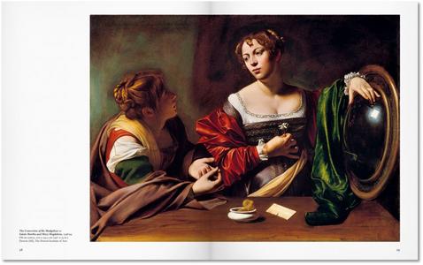 Libro Caravaggio. Ediz. inglese Gilles Néret , Gilles Lambert 7