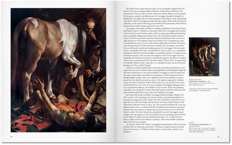 Libro Caravaggio. Ediz. inglese Gilles Néret , Gilles Lambert 8