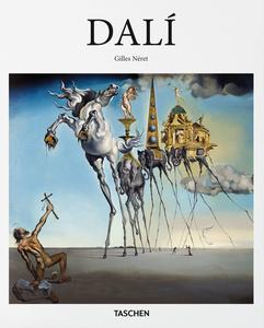 Libro Dalí Gilles Néret 0