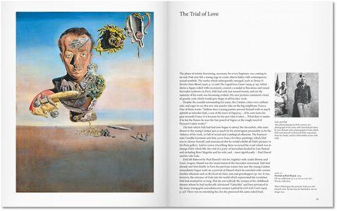 Libro Dalí Gilles Néret 2