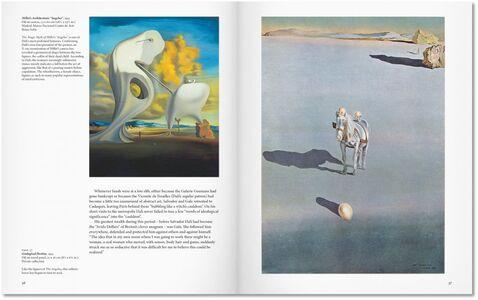 Libro Dalí Gilles Néret 3