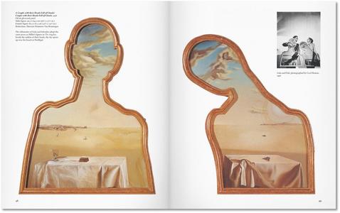 Libro Dalí Gilles Néret 4
