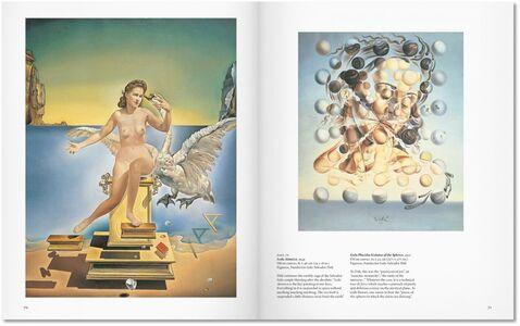 Libro Dalí Gilles Néret 8