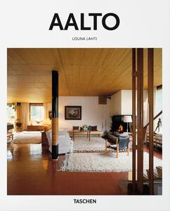 Aalto - Lahti Louna,Peter Gössel - copertina