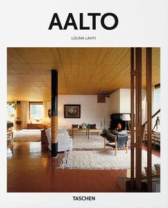 Foto Cover di Aalto, Libro di Lahti Louna,Peter Gössel, edito da Taschen