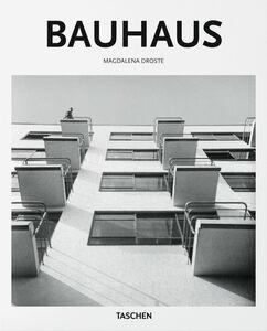 Libro Bauhaus Magdalena Droste , Peter Gössel