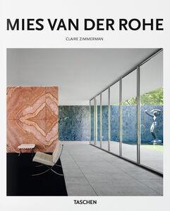 Libro Mies van der Rohe Claire Zimmerman , Peter Gössel 0