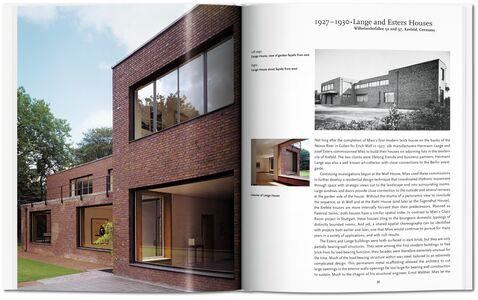 Libro Mies van der Rohe Claire Zimmerman , Peter Gössel 1