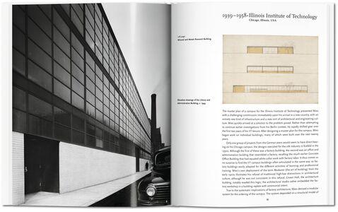 Libro Mies van der Rohe Claire Zimmerman , Peter Gössel 2