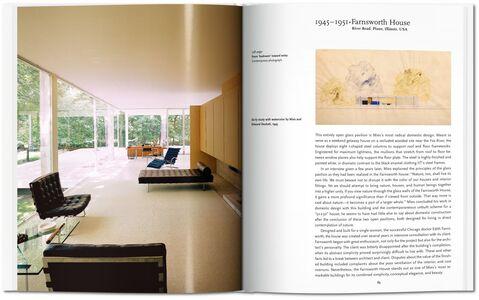Libro Mies van der Rohe Claire Zimmerman , Peter Gössel 3