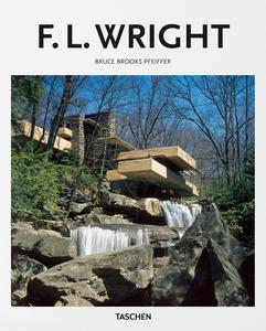 Libro Wright Bruce Pfeiffer Brooks , Peter Gössel