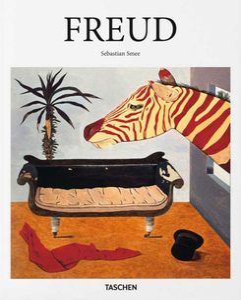 Libro Freud Sebastian Smee