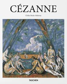 Antondemarirreguera.es Cézanne. Ediz. italiana Image