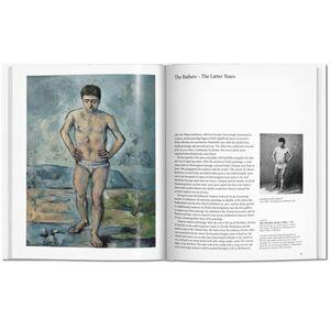 Libro Cézanne Ulrike Becks-Malorny 1