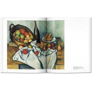 Libro Cézanne Ulrike Becks-Malorny 2