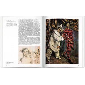 Libro Cézanne Ulrike Becks-Malorny 3