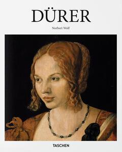 Durer. Ediz. illustrata - Norbert Wolf - copertina