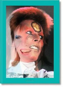 Libro Mick Rock. The rise of David Bowie, 1972-1973. Ediz. inglese, francese e tedesca Mick Rock , Barney Hoskyns , Michael Bracewell 0