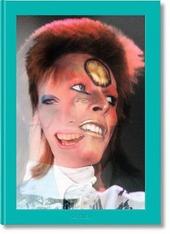 Mick Rock. The rise of David Bowie, 1972-1973. Ediz. inglese, francese e tedesca