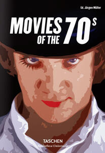 Movies of the 1970's