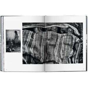 Libro Exodus Sebastião Salgado , Lélia Wanick Salgado 2