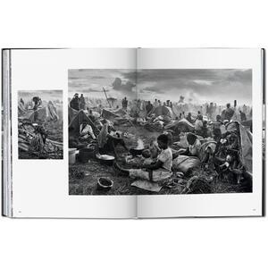 Exodus. Ediz. illustrata - Sebastião Salgado,Lélia Wanick Salgado - 4