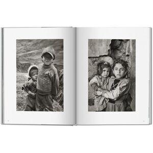 Foto Cover di Children. I bambini di Exodus. Ediz. italiana, spagnola e portoghese, Libro di Sebastião Salgado,Lélia Wanick Salgado, edito da Taschen 2