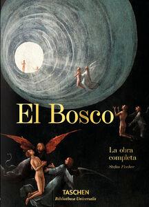 Libro Hieronymus Bosch. L'opera completa Stefan Fischer 0