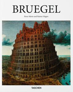 Foto Cover di Bruegel, Libro di Rainer Hagen,Rose-Marie Hagen, edito da Taschen 0