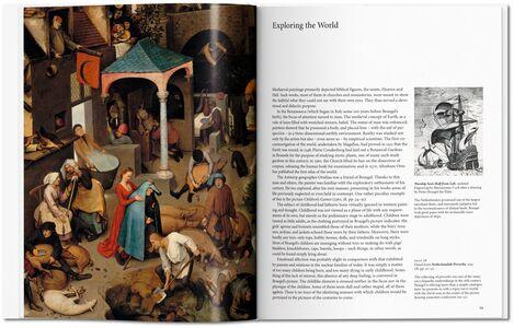 Foto Cover di Bruegel, Libro di Rainer Hagen,Rose-Marie Hagen, edito da Taschen 1