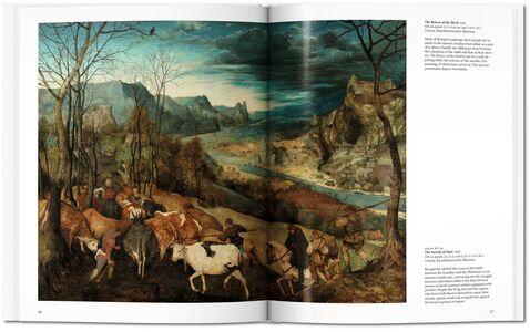 Foto Cover di Bruegel, Libro di Rainer Hagen,Rose-Marie Hagen, edito da Taschen 2