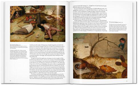 Foto Cover di Bruegel, Libro di Rainer Hagen,Rose-Marie Hagen, edito da Taschen 3