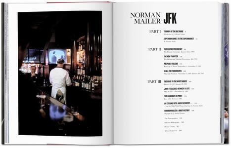 John F. Kennedy. Superman comes to the supermarket - Norman Mailer,Nina Wiener,Michael J. Lennon - 2