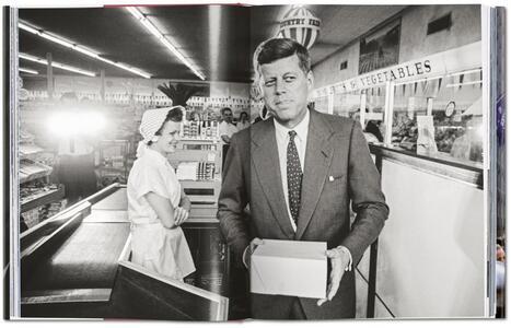 John F. Kennedy. Superman comes to the supermarket - Norman Mailer,Nina Wiener,Michael J. Lennon - 3