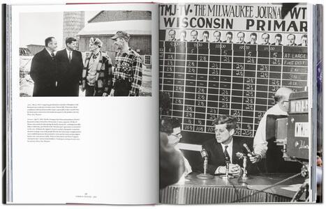 John F. Kennedy. Superman comes to the supermarket - Norman Mailer,Nina Wiener,Michael J. Lennon - 5