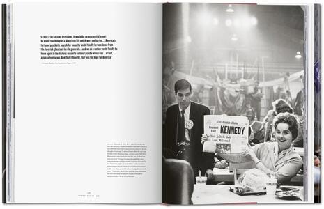 John F. Kennedy. Superman comes to the supermarket - Norman Mailer,Nina Wiener,Michael J. Lennon - 7