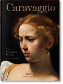 Squillogame.it Caravaggio Image