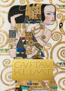Gustav Klimt. Tutti i dipinti - Tobias G. Natter - copertina