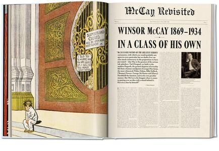 Little Nemo (1905-1909). Ediz. illustrata - Winsor McCay - 2