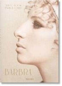 Libro Barbra Streisand  0