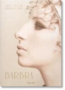 Chievoveronavalpo.it Barbra Streisand. Ediz. inglese Image