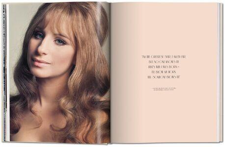 Libro Barbra Streisand  1
