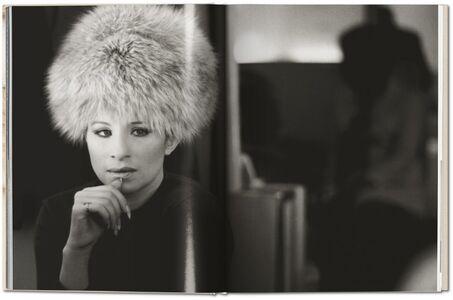 Libro Barbra Streisand  3