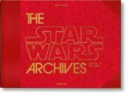 The Star Wars archives. Episodes I-III 1999-2005 - copertina