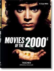 Movies of the 2000's - Jürgen Müller - copertina
