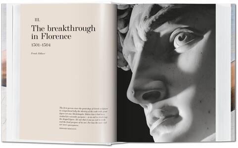Michelangelo. Tutte le opere di pittura, scultura e architettura - Frank Zöllner,Christof Thoenes - 2