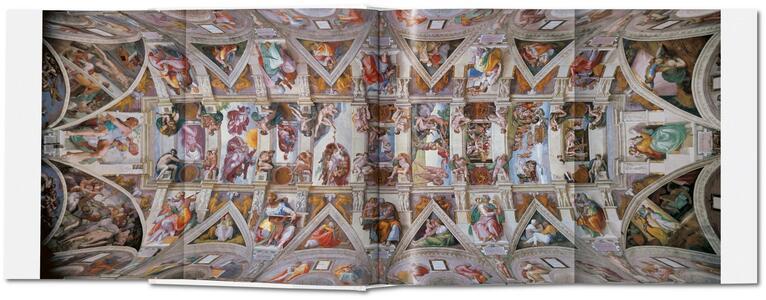 Michelangelo. Tutte le opere di pittura, scultura e architettura - Frank Zöllner,Christof Thoenes - 3