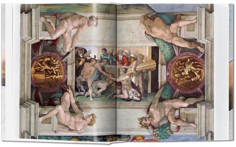 Michelangelo. Tutte le opere di pittura, scultura e architettura - Frank Zöllner,Christof Thoenes - 4