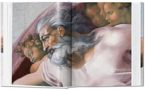 Michelangelo. Tutte le opere di pittura, scultura e architettura - Frank Zöllner,Christof Thoenes - 5