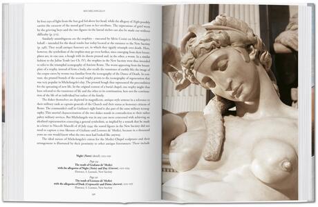 Michelangelo. Tutte le opere di pittura, scultura e architettura - Frank Zöllner,Christof Thoenes - 6
